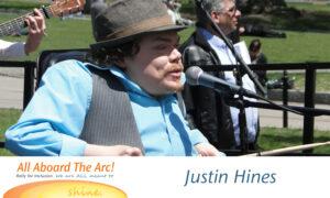 Justin Hines